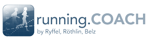 Running Coach Logo