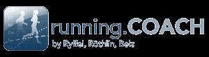 Running Coach Logo